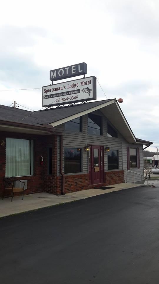 Sportsman's Lodge Motel