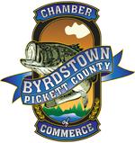 Byrdstown Pickett Co. Chamber Logo