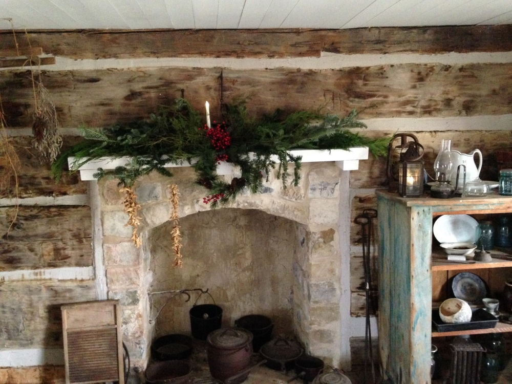 Byrdstown Christmas Celebration