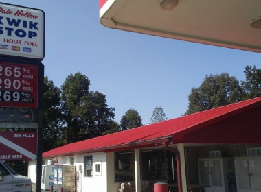Dale Hollow Kwik STOP