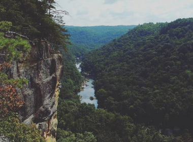 Big South Fork Nat'l River & Recreation Area