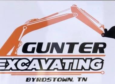 Gunter Excavating