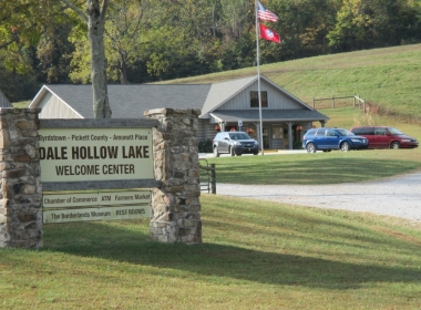 Dale Hollow Welcome Center