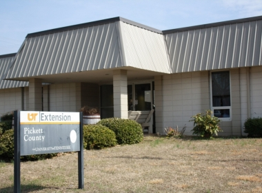 Pickett County Ag Extension
