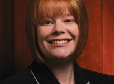 Jessica Parrott, Certified Insurance Counselor