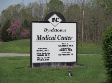 Byrdstown Medical Center