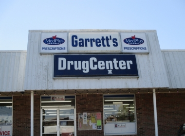 Garrett's Drug Center