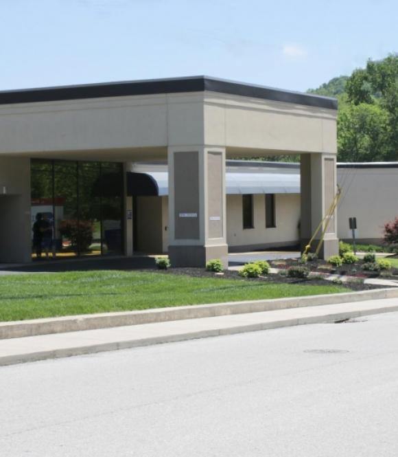 Livingston Regional Hospital