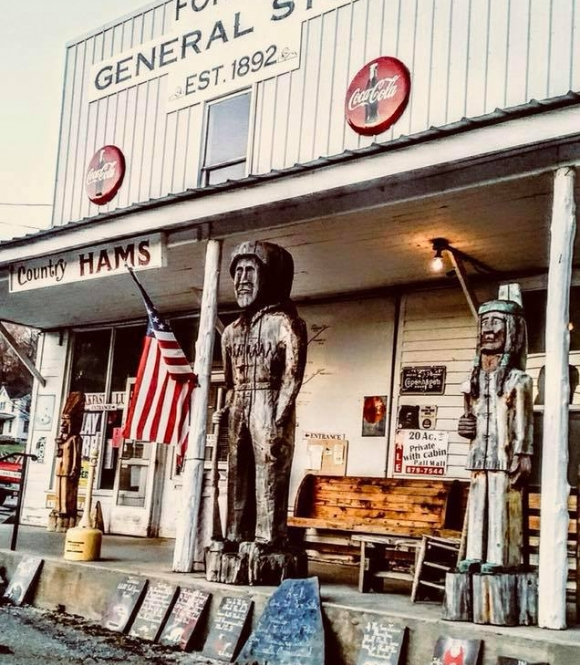 Forbus General Store