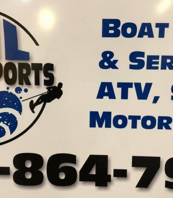 DHL Power Sports