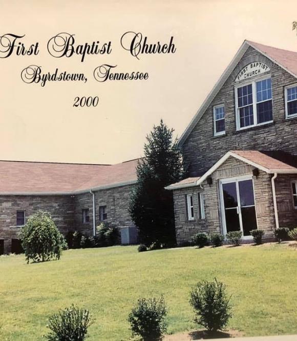 First Baptist Church Byrdstown