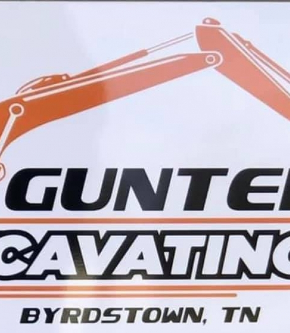 Gunter Excavating
