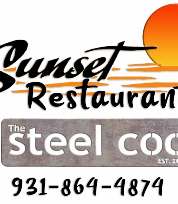 Sunset Restaurant by Steel Coop