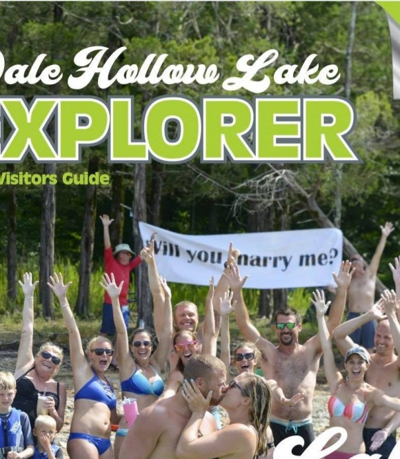 Dale Hollow Explorer Magazine