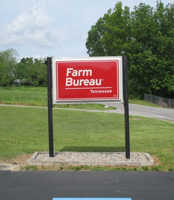 Pickett Co. Farm Bureau