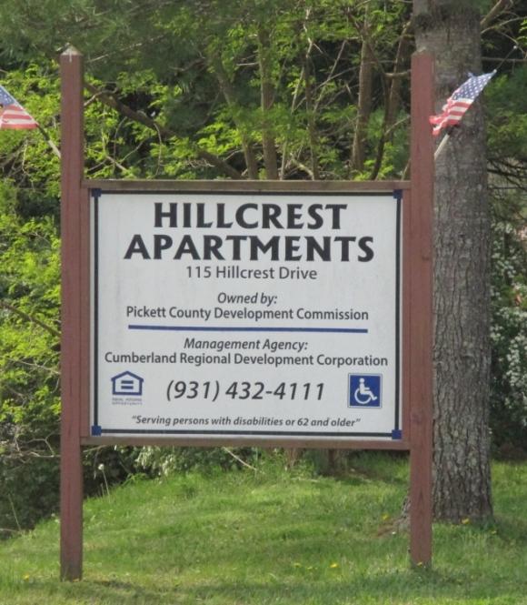 Hillcrest Apartments