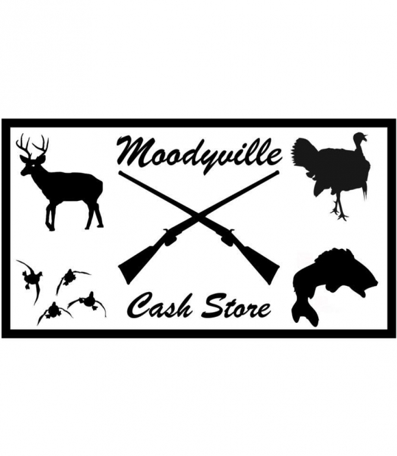 Moodyville Cash Store